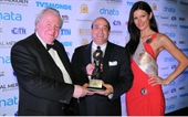7 May 2013 - Sofitel Abu Dhabi Corniche awarded Abu Dhabi's Leading Business Hotel at the 20th Annual World Travel Awards