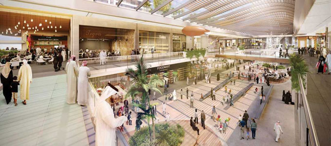 Emaar Entertainment to bring large leisure project to Bahrain