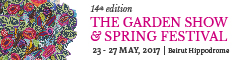 The Garden Show and Spring Festival 2017 - 23 May 2017