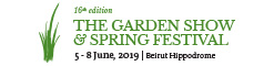 The Garden Show and Spring Festival 2019 - 05 June 2019