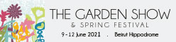 The Garden Show and Spring Festival 2021 - 02 June 2021