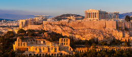 Marriott Hotels will return to Athens in 2018
