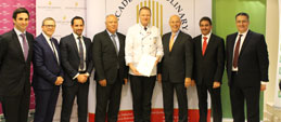 IHG Academy signs partnership with Royal Academy of Culinary Arts