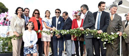 The Garden Show and Spring Festival graces Beirut for its 13th year