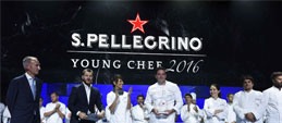 US Mitch Lienhard Wins S.Pellegrino Young Chef 2016