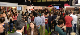 Beirut Cooking Festival and Salon du Chocolat triumph at BIEL during Gourmet Week